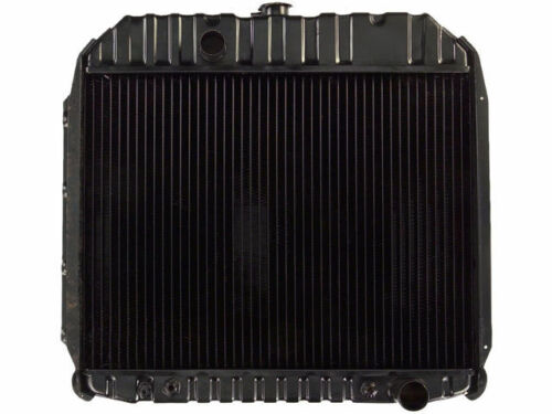 Fits 1966-1974 1978-1979 Ford F100 Radiator APDI 76555YD 1968 1967 1969 1970 19