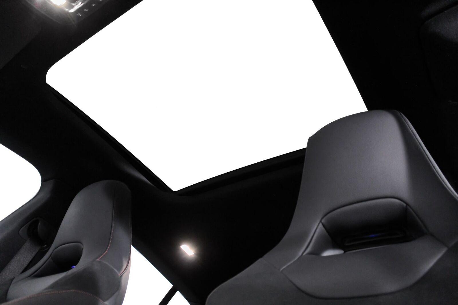 Mercedes CLA250 e AMG Line Shooting Brake aut.