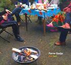 Kefi Kefi [Digipak] by Parne Gadje (CD, 2010, Smoked)