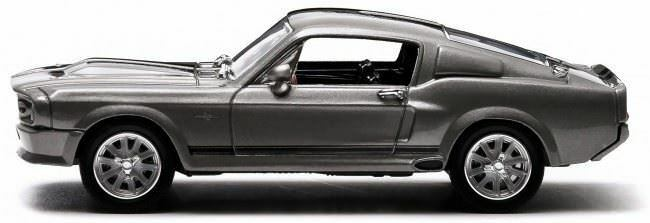 Greenlight 1 43 - Gone in 60 Seconds 1967 1967 1967 Ford  Shelby Mustang  Eleanor  Medium 856046