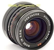 Pentacon 2.8/29mm F2.8 MC - SHARP Wide-Angle Lens PENTAX M42 + DIGITAL fit