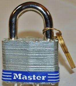 Master-No-5-New-with-2-keys