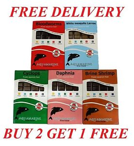 ZOOSCHATZ-FROZEN-FISH-FOOD-IN-100G-BLISTER-PACK-BLOODWORMS-BRINE-SHRIMP-ETC