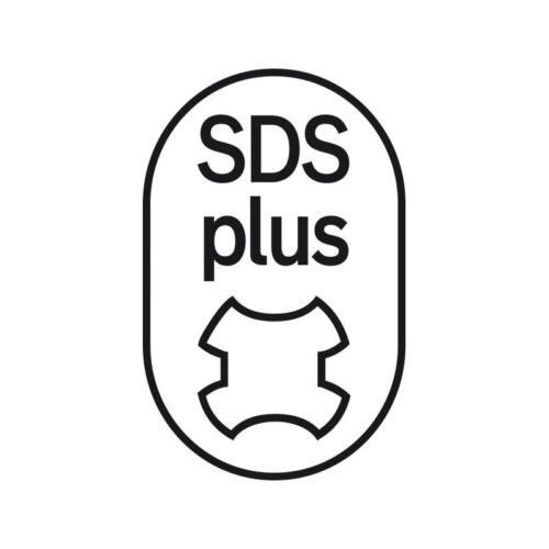 BOSCH SDS-Plus Flachmeißel Longlife 20 x 250 mm 2608390394