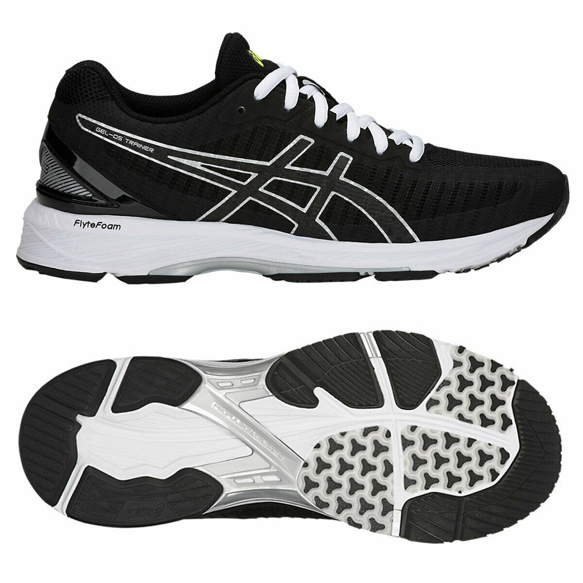 Asics gel-DS Trainer 23 2019 señora zapatillas running joggingzapatos t868n-001