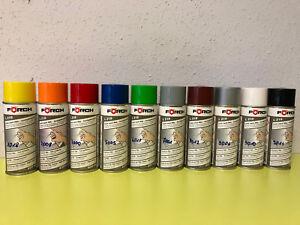 Spraydosen Farben.Details Zu Profi Lack Nach Ral Farben Hochglänzend L219 400ml Spraydose