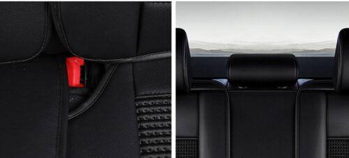 Schonbezüge Kunstleder Komplettset Sport KIA Mazda MINI Mitsubishi Nissan