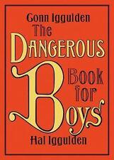 The Dangerous Book for Boys, Iggulden, Hal, Iggulden, Conn Book