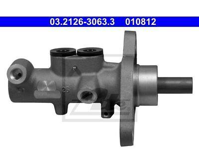 Hauptbremszylinder ATE 03.2126-3121.3