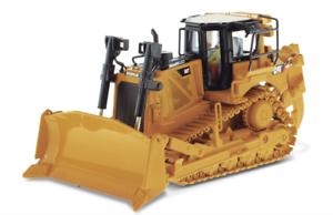 Diecast Masters 85299 Tracteur à chenilles D8t Cat à l'échelle 1:50