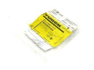 NEW IN BOX BI15HS865AN6X TURCK ELEKTRONIK BI1.5-HS865-AN6X