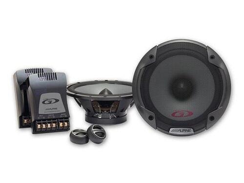 Alpine Lautsprecher SPG 17 CS 280 W für Jaguar X-Type Estate ab 03