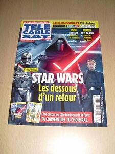 TELE-CABLE-SAT-N-1336-decembre-2015-Star-Wars-Le-Reveil-de-la-Force