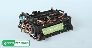Image Is Loading Honda Insight 2000 2006 Remanufactured Hybrid Ima Battery