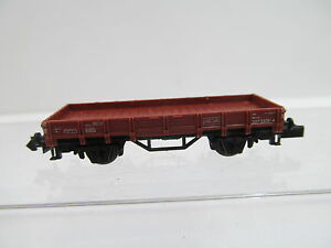 AgréAble Mes-49006 Arnold Piste N Wagons Très Bon état, Sans Emballage D'origine,-afficher Le Titre D'origine