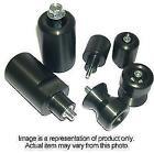 Shogun Motorsports - 750-6389 - Frame Slider, Black