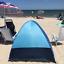 INFANT 50 UPF Pop Up Beach Garden Tent Beach Shade Sun Shelter Protection UV