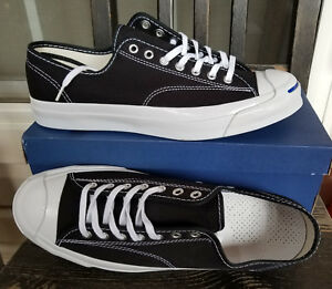 b83213bb7be0 NEW AUTHENTIC CONVERSE JACK PURCELL JACK SIGNATURE OX SHOE MEN S 10 ...