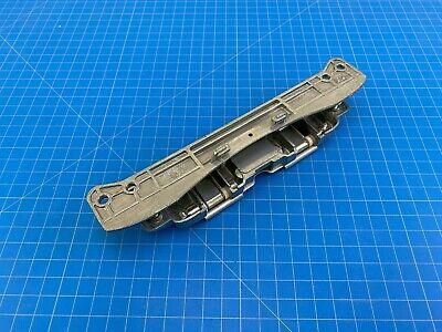 Genuine Whirlpool Dryer Door Hinge Assembly W10208414 W11051465 W10208419