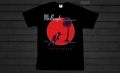 MR T/_shirt-sizes:S to 7XL BUNGLE-Disco Volante-Experimental rock-Faith No More