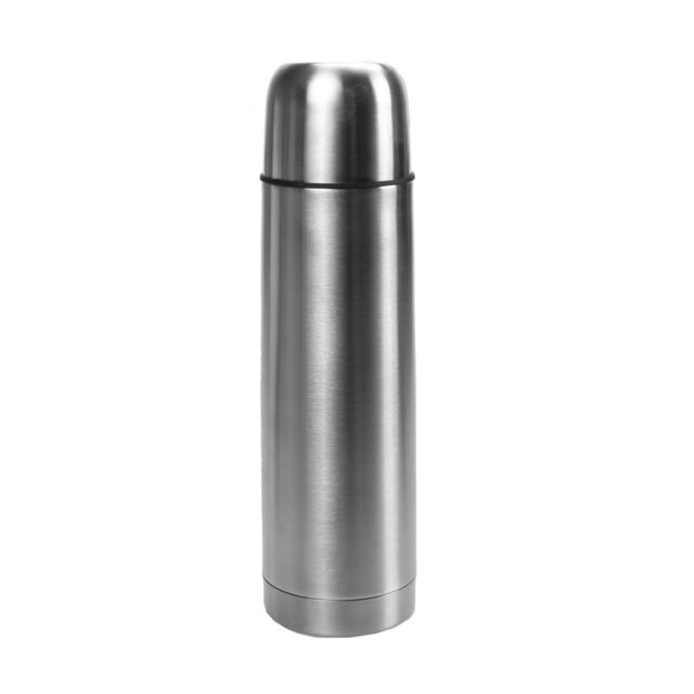 Edelstahl Isolier Flasche Thermos Kanne Thermo Trinkflasche 500ml