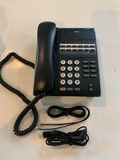 Nec Dt300 Series Dtl 2e 1 Bk Tel Phone Brand New In Box Telephone