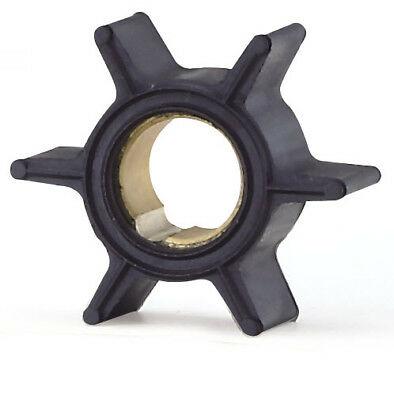 Water Pump Impeller for Mercury Mariner 4//4.5//7.5//9.8hp Outboard 47-89981 456 IN