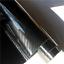 Pellicola-adesiva-CARBONIO-NERO-lucido-5D-car-wrapping-auto-moto-VARIE-MISURE miniatura 2