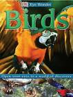 Eye Wonder: Birds by DK Publishing (Hardback)