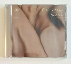 NEW-CD-Album-Neuf-BLANCK-MASS-DUMB-FLESH-Techno-Electro-House-Ambient