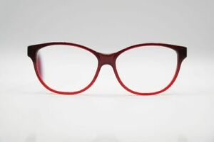 Eyesandmore-Emmy-173-112-54-13-140-Rot-oval-Brille-Brillengestell-eyeglasses