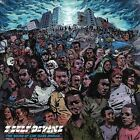 The Sound of Low Class Amerika [PA] [Digipak] by I Self Devine (CD, May-2012, Rhymesayers Entertainment)