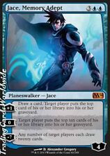 Jace, Memory Adept // Foil // NM // Magic 2014 // engl. // Magic the Gathering