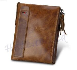 Men-Vintage-Blocking-Wallet-Crazy-Horse-Leather-Blocking-Wallet-Small-Gift