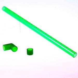 Aquarium-Rain-Bar-Unit-Tube-For-12-16mm-Hose-Canister-Filter-Pipe-Fish-Tank