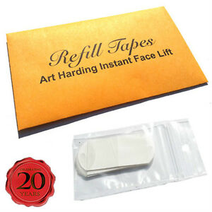 Art-Harding-Ten-Tapes-Instant-Face-lift-Neck-lift-Anti-Wrinkle-A-Wow-Product