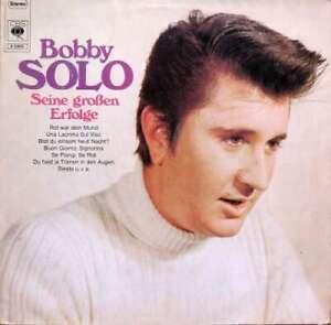 Bobby-Solo-Seine-Grossen-Erfolge-LP-Comp-Vinyl-Schallplatte-82227