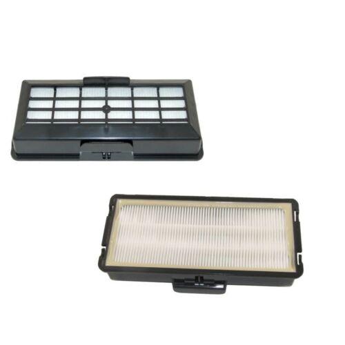 Hepa-Filter-Set Bosch BSG72022//01-07 Pro Parquet 10-20-30 Staubsaugerbeutel