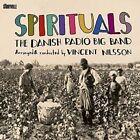 Spirituals 0717101429325 by Danish Radio Big Band CD
