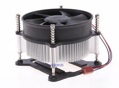 DEEP COOL CPU Heatsink Cooler Fan for Intel LGA 1156 1155 1150 1151 115X CK11508