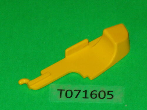 McCULLOCH 224826 slide choke rod 32 cc 35 cc engine chainsaw NOS OEM! Genuine