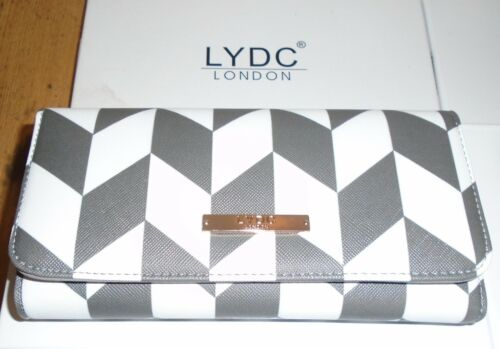 LYDC Designer Purse with Gift Box