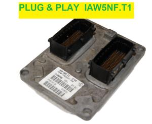 ECU-Centralita-del-motor-Fiat-IAW5NFT1-HW102-PLUG-amp-PLAY