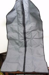 Garment-Bag-for-Suit-Dress-Jacket-Storage-or-Travel-NOS-Skyway-Luggage-Brand