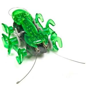 Hex Bugs Green Ant Mobile Moving Battery Jouet Insecte Fun Electronic Pet Hexbugs