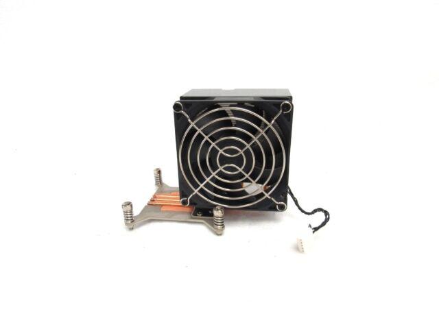 HP 620 625 CQ320 Internal CPU Cooling Fan DFS481305MC0T 605791-001