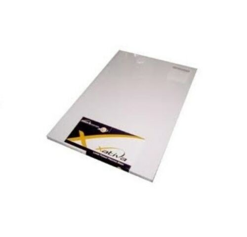 Matt Coated 230gsm A3 Size Photo Inkjet Paper 100 Sheets from Xativa