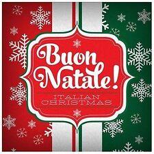 Italian Christmas Music.Italian Christmas Music By Various Artists Cd Jun 1995
