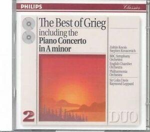 The-Best-of-Grieg-CD-Jun-1993-2-Discs-Philips