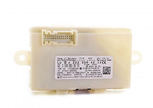 MERCEDES-BENZ C W205 Keyless Go Control Unit A2229004213 NEW GENUINE